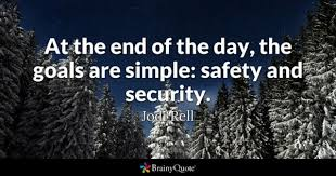 Security Quotes Classy Security Quotes BrainyQuote