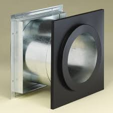 7 inch double wall stove pipe 7