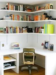 home office corner. 30 corner office designs and space saving furniture placement ideas home s