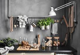 Industriële Keuken Modern Rustiek Ikea Wooninspiratie