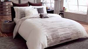 kenneth cole reaction landscape duvet collection at bed bath beyond you