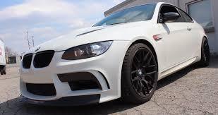 BMW Convertible bmw custom order : Custom 2011 BMW E92 M3 Review - autoevolution