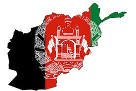 ملف:Flag map of Afghanistan.svg - ويكيبيديا