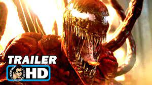 VENOM 2: LET THERE BE CARNAGE Trailer ...