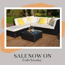 uk supplier of home garden furniture