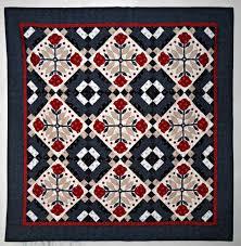 Curlicue Creations: Pioneer Rose Quilt & Pioneer Rose Quilt Adamdwight.com