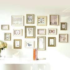 multiple picture frames on wall ideas. Plain Wall Multiple Picture Frames On Wall Multi Frame Art  Ideas B