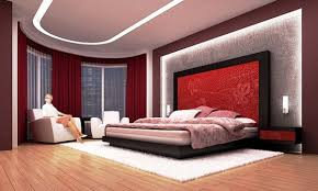 bedroom decoration. Plain Decoration BedroomBest Great Romantic Bedroom Decoration And Design For Couple With  Brown Red Decorating Ideas In