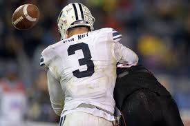 2013 Byu Footballs 10 Things To Know Identity An