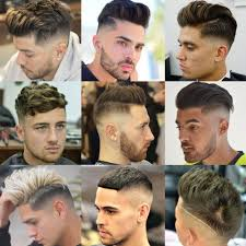 New Hairstyle For Man 31 new hairstyles for men 2017 mens haircuts hairstyles 2017 6135 by stevesalt.us