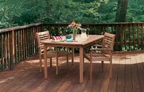 Backyard Deck Design Classy Read This Before You Build Your Deck This Old House
