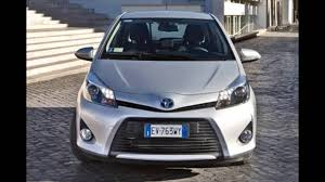 Toyota Yaris 2016 CAR Specifications and Features - Tech Specs ...