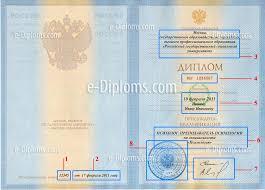 Узнайте как заполняются дипломы ВУЗов Заполнение бланка диплома
