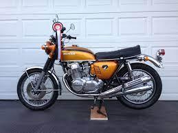 honda cb 750 four k2 specs 1971 1972