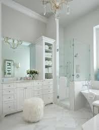 freestanding linen cabinet bathtub between tall freestanding gray mirrored linen cabinets popular of white bathroom linen