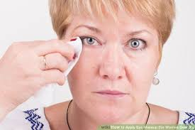 image led apply eye makeup for women over 50 step 5