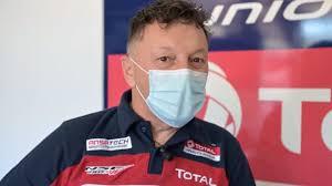 Condizioni di Fausto Gresini in miglioramento. Cominciata la fisioterapia.  Prima visita della moglie da quando è stato ricoverato - Tutti Pazzi per il  Motorsport
