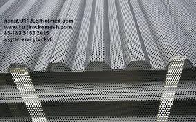 ribbed metal panel perforated corrugated metal panels perforated metals for curtain wall corrugated metal panel cad ribbed metal