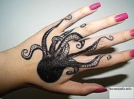 9 Krásné A živé Chobotnice Tetování Vzory Tetovací Vzory 2019