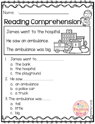 Most computers already have this installed but if not, you can download it here for free. Excelent Kindergarten Worksheets Phonics Reading Comprehension Samsfriedchickenanddonuts