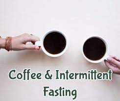 Can you drink coffee while intermittent fasting? Can You Drink Coffee While Fasting Coffee Drinks Healthy Coffee Intermittent Fasting Coffee