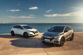 1 there's also more than enough room when you hit the road for an adventure. 2019 Honda Hr V