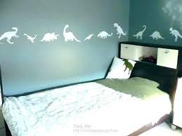 dinosaur bedroom ideas decorations dinosaurs train themed toddler room