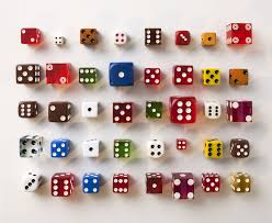 Backgammon Dice Odds Chart Dice Probabilities Rolling 2 Six Sided Dice