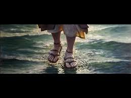 Image result for marcher sur l'eau