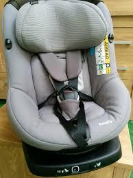 maxi cosi axissfix car seat