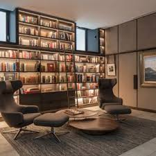 Modern home office design Luxury 75 Most Popular Modern Home Office Design Ideas For 2019 Stylish Modern Home Office Remodeling Pictures Houzz Houzz 75 Most Popular Modern Home Office Design Ideas For 2019 Stylish