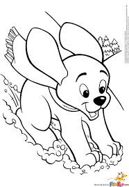 Small Picture Cute Puppy Coloring Pages For Free Coloring Pages