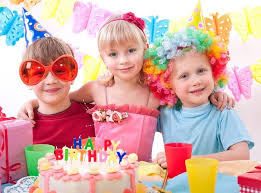 Image result for Themes For Kids Birthday Parties