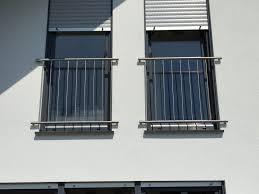 Finden Sie Hier Brüstungen Für Ihre Fenster Egal Ob Glas Oder Edelstahl