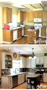 kitchen makeovers kitchen makeovers on a budget makeover ideas fresh in best 2 small galley kitchen makeovers