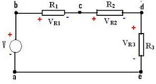 kirchoff voltage law in hindi