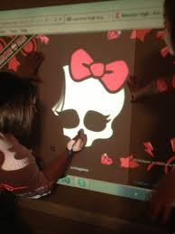 Monster High Party Decorations