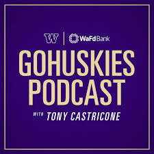 Go Huskies Podcast