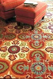 turquoise and orange rug orange area rug orange and grey area rug orange and turquoise area