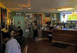 When it comes to coffee houses, santa cruz cafes definitely has a number of options. Firefly Coffee House Santa Cruz Localwiki