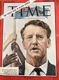 Time Magazine November 5 1965 Rhodesia's Ian Smith The White Man in Black  Africa: Time Magazine: Amazon.com: Books