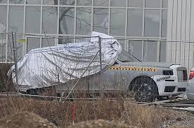 2018 rolls royce cullinan suv. Wonderful Cullinan 2018 RollsRoyce Cullinan SUV On March To Opposition Bentayga In  Intended Rolls Royce Cullinan Suv N