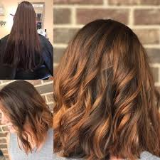 Copper Brown Hair Color Chart 47 Copper Hair Color Shades For Every Skin Tone In 2019