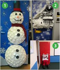 office door decorations for christmas. Voi Office Door Decorations For Christmas S