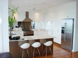 U Shaped Kitchen Design Ideas Best U Shaped Kitchen Ideas On
