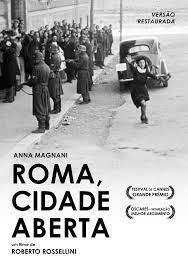 Roma, Cidade Aberta - Cinecartaz