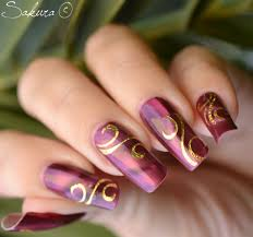 New Nail Art Pics Cool Nail Art Designs Gallery - Nail Arts and ...