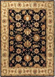 tan area rug 8x10 rugs hand tufted oriental pattern wool black tan area rug oval tan area rug 8x10