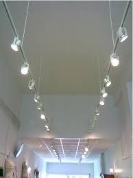 suspended track lighting kitchen modern. Suspended Track Lighting Image Detail For Modern Flexible Home Design Furniture . Kitchen