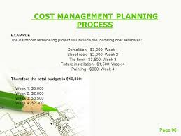 Project Time Planning & Cost Planning - ppt download